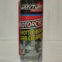 Carburator Cleaner Daytona 250ml Pembersih Karburator Terbaik