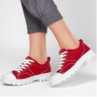 Skechers ST Roadies - Sepatu Sneakers Wanita