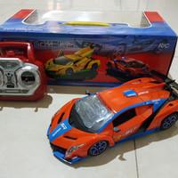 Mainan Mobil Remote Control Sport Racing Super Top-V2