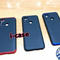 Case Vivo Y50 GKK 360 Original - Casing Cover Vivo Y30