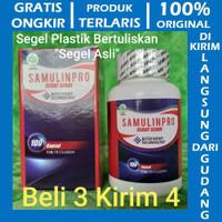 Obat Nyeri Sendi Original Samulinpro Herbal Halal MUI Resmi BPOM