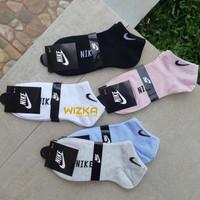 Kaos kaki Nike Pendek pria wanita semata kaki casual olahraga sport