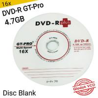 DVD Kosong / CD Disc Blank GT-Pro DVD-R Plus 16x