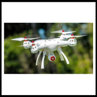 Drone Atma X8SW Camera Wifi HD FVP Altitude Hold X8