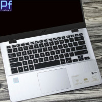Keyboard Protector Asus Vivobook A407 PU451L A411 TP410 S410