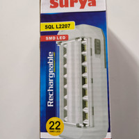 Lampu emergency Led Sql22
