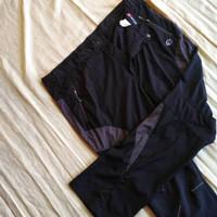 promo murah celana gunung second big size /hiking pants quickdry