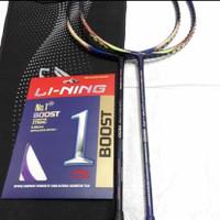 Raket Badminton Lining windlite 900 original