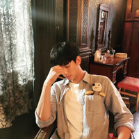 BONEKA MANG TAE DRAMA KOREA ITS OKAY TO NOT BE OKAY IMPORT Boneka Dra