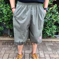 celana pendek pria JUMBO / celana santai / celana kolor