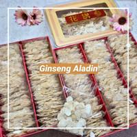 Ginseng slices