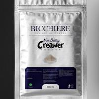 Bicchiere Non Dairy Creamer / Creamer / Krimer Bubuk
