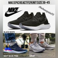 Sepatu Nike Running Original / Sepatu Olahraga Pria dan Wanita Nike