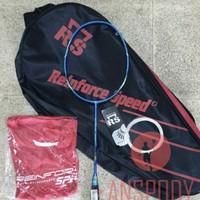 Raket Badminton RS iso power 333 evo original