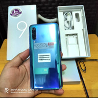 XIAOMI MI9 Ram 6Gb 64Gb Global version Mi 9 6/64 snapdragon 855