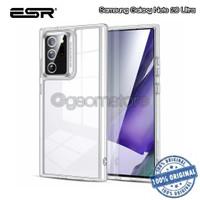 Case Samsung Galaxy Note 20 Ultra ESR Classic Hybrid Casing - CLEAR