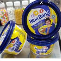 mentega blueband cup 250 gr