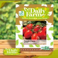 Daily Farm - Benih Bibit Tomat - Tomato Cherry Red Roma