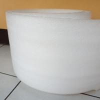 Foam untuk PROTEKSI produk botol kaca