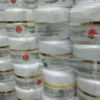 Theraskin Whitening Cream variasi - krim malam wajah normal
