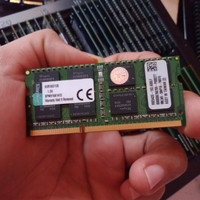 Ram 8GB memori sodimm laptop DDR3 PC3 1.5 volt