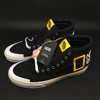 Vans x National Geographic Sk8-Hi Reissue 13