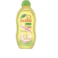 Zwitsal Baby Cologne Natural Minyak Wangi Bayi Soft Touch 100Ml