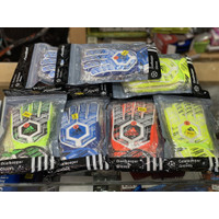 Sarung Tangan Kiper tulang Junior Adidas/soccer gloves junior/ anak