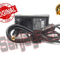 Adaptor LCD/LED Monitor LG 19V - 0,84A Original + Kabel Power