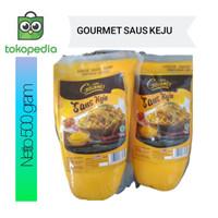 Euro Gourmet Saus Keju 500 gran
