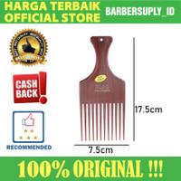 Sisir Garpu Barber Atau Salon Premium