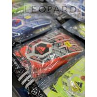 Sarung tangan Kiper tulang ADIDAS JUNIOR / Soccer gloves junior /anak