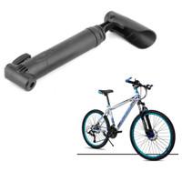 Pompa ban sepeda portable dan praktis untuk semua jenis ban sepeda