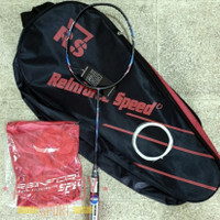 Raket Badminton RS iso Power 222 EVO original