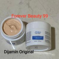 Primanesse UV Protection Cream P1 - sunblock warna krem by Primaderma