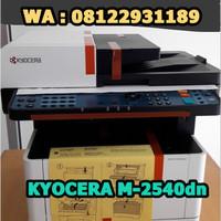 Mesin fotocopy Kyocera M2540 dn