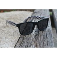 Sunglasses Vans Spicoli 4 Shades Checkerboard