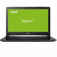 Laptop Acer A5 515 intel core i3-6006U ram 8GB hdd 1TB wind10 slim