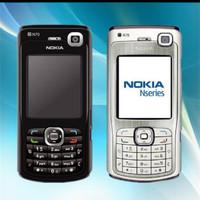 Nokia N70 original Baru HP jadul Nokia jadul samsung sony simens jadul