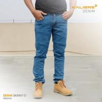 Celana Jeans Kalibre Skinny 01 art 980529440