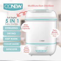 Oonew 5 in 1 multifunction sterilizer