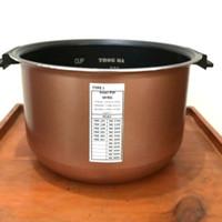Yong Ma Panci Eco Ceramic Inner Pot 2.0 Liter|Panci Magic Com Yong ma