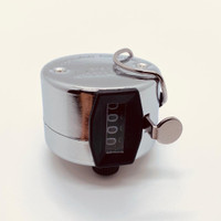 Hand Tally Counter / Tasbih Digital / Alat Hitung Manual