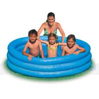 Kolam Renang Intex Bulat Blue Pool