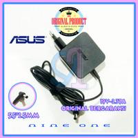 Charger Adaptor Laptop Netbook Asus X451CA 19V 2.37A Original