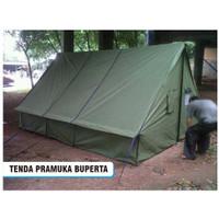 Tenda Pramuka Buperta