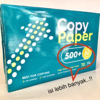 kertas HVS F4 70gr Copy Paper
