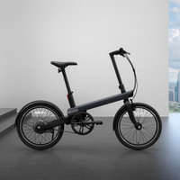 Sepeda Listrik Xiaomi Qicycle Smart Bicycle Sepeda Elektrik E-bike