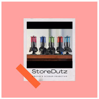 spatula gantung / kitchen tool set 7in1