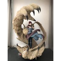 Ryu Studio Gaara Resin Figure Not Tsume Art Naruto One Piece Bleach